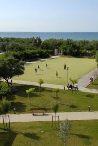 Centre EVADE Parc